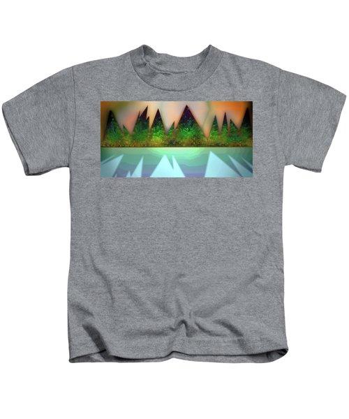 Kettle Fifteen Kids T-Shirt
