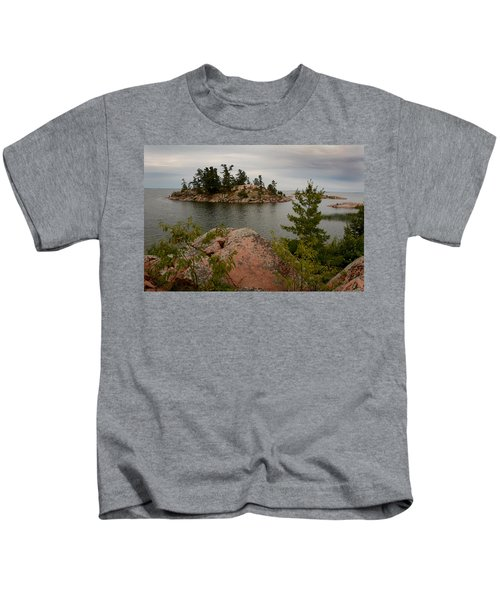 Killarney-chikanishing Trail-2 Kids T-Shirt