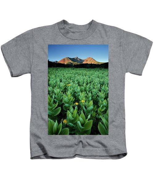 Kilpacker Basin Kids T-Shirt