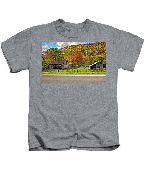 Kindred Barns Kids T-Shirt