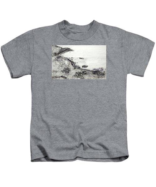 Kinnacurra Shore Kids T-Shirt