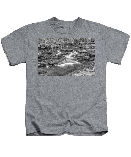 Kitchen Creek Bw - 8902-3 Kids T-Shirt