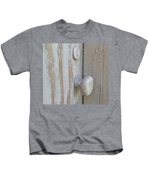 Knob Nostalgia Kids T-Shirt