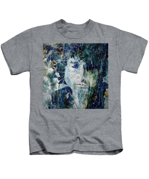 Knocking On Heaven's Door Kids T-Shirt