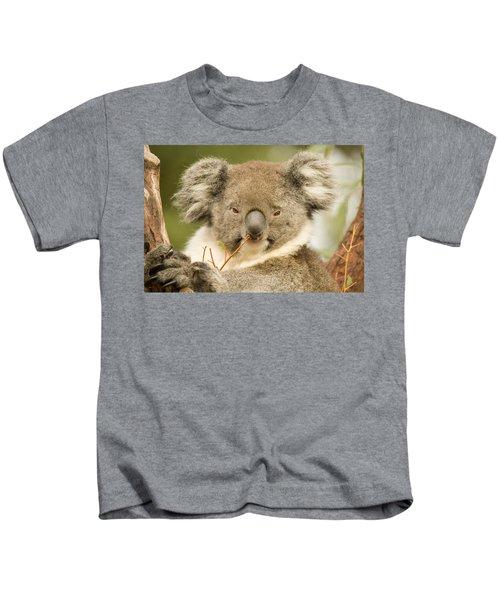 Koala Snack Kids T-Shirt