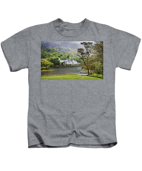 Kylemore Castle Kids T-Shirt