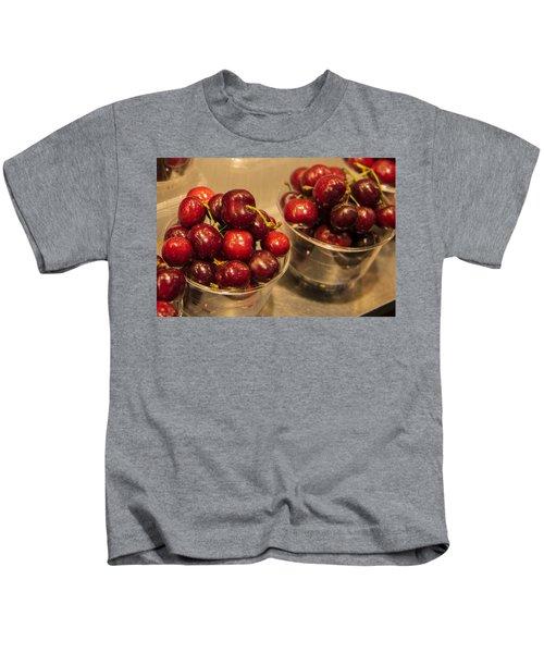 La Bouqueria - Barcelona Spain Kids T-Shirt