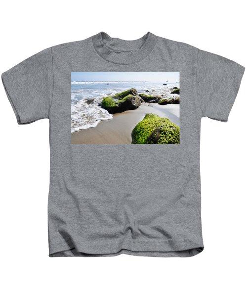 La Piedra Shore Malibu Kids T-Shirt