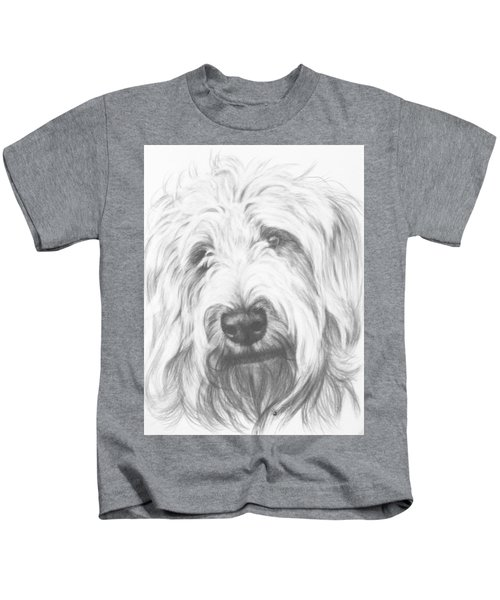 Labradoodle Kids T-Shirt