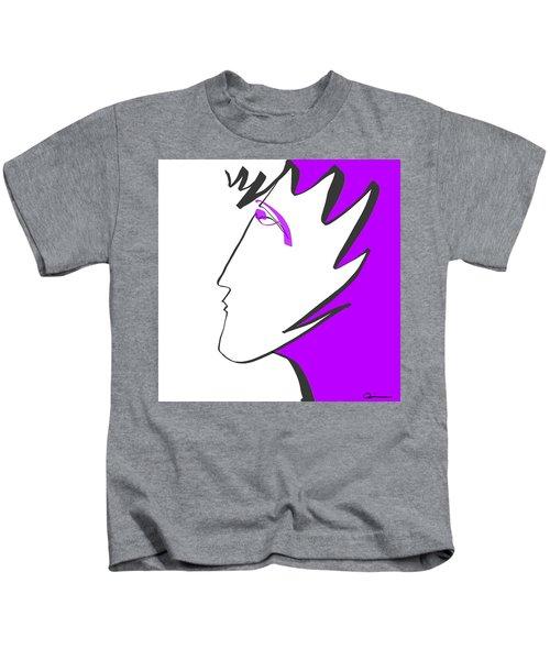 Ladyfingers Kids T-Shirt
