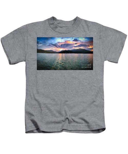 Lake Solstice Kids T-Shirt