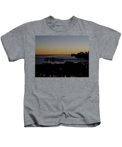 Last 2015 Sunset Kids T-Shirt
