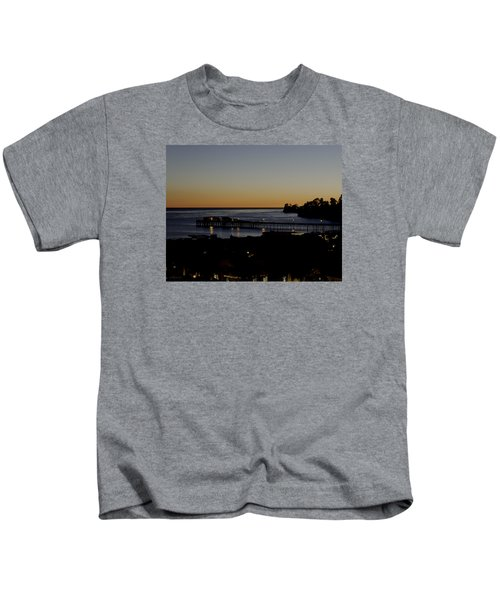 Last 2015 Sunset Kids T-Shirt