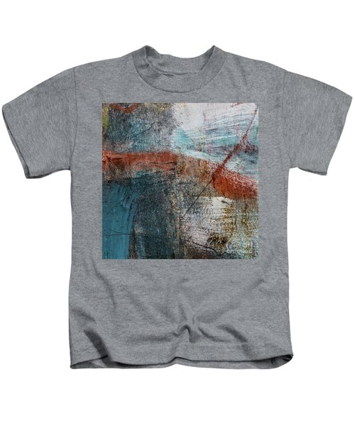 Last For A While Kids T-Shirt