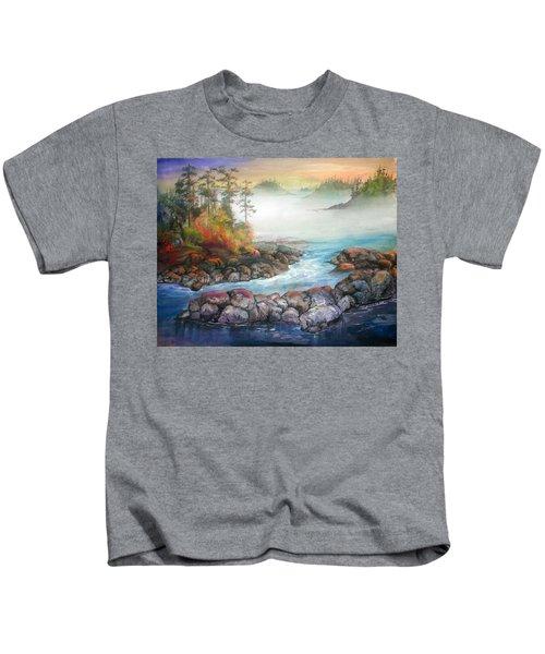 Last Light Kids T-Shirt