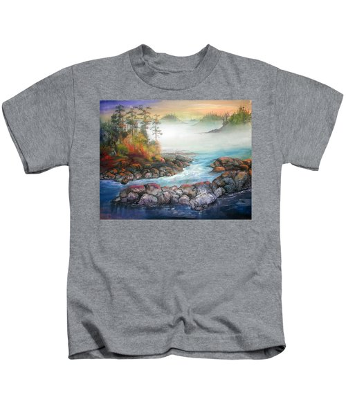 Last Light Kids T-Shirt