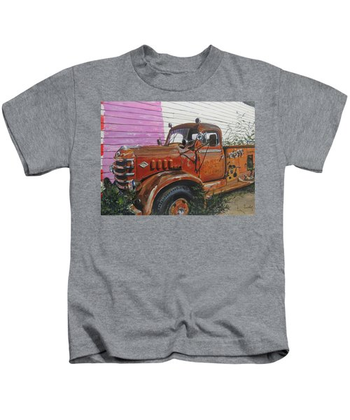 Last Parade Kids T-Shirt