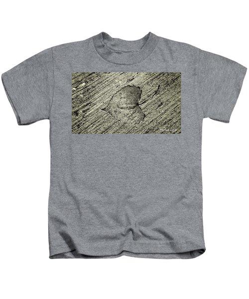 Lasting Impression  Kids T-Shirt