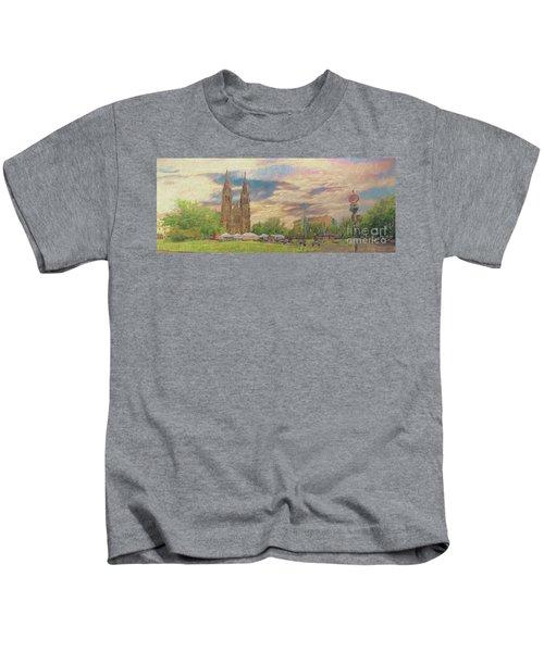 Lasting Impression - Prague Kids T-Shirt