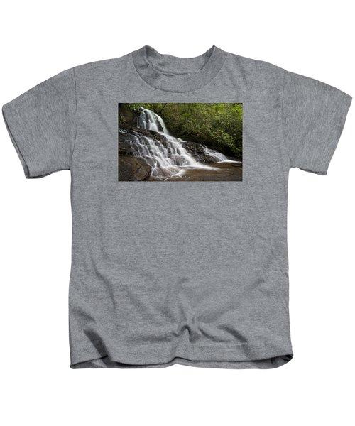 Laurel Falls Kids T-Shirt