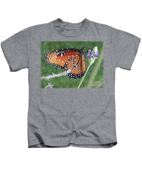Lavender Lunch Kids T-Shirt