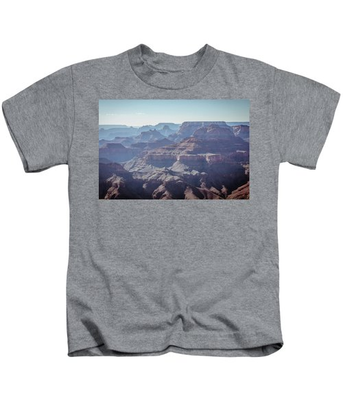 Layers For Infinity Kids T-Shirt