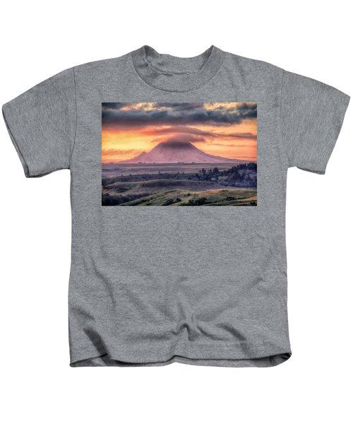 Lenticular Kids T-Shirt