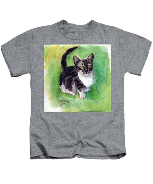 Leo Kids T-Shirt