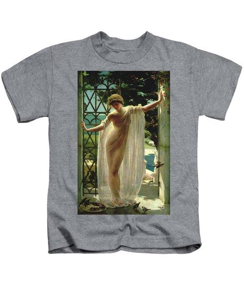 Lesbia Kids T-Shirt