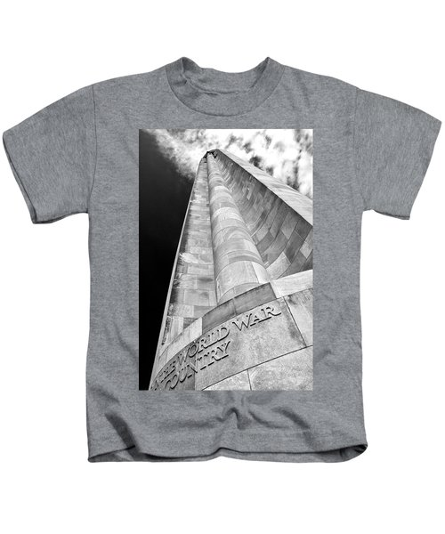 Lest We Forget Kids T-Shirt