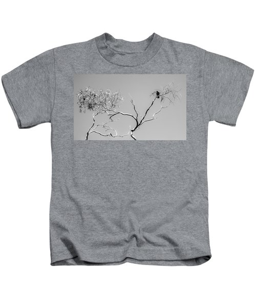 Life And Death Kids T-Shirt