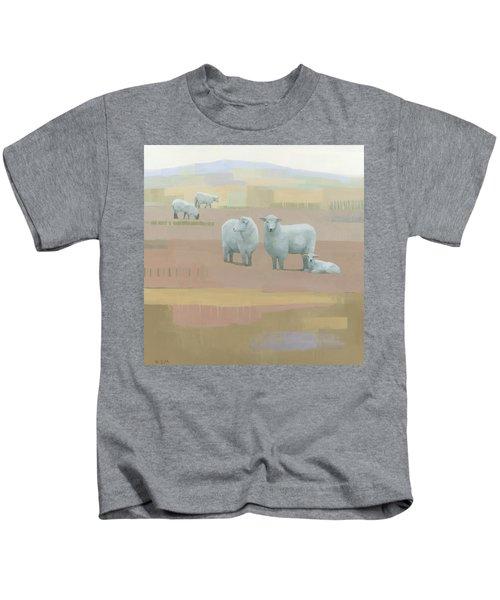 Life Between Seams Kids T-Shirt