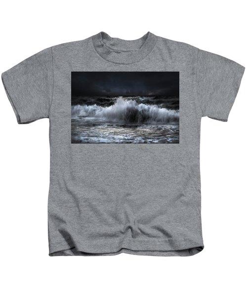 Light And Dark Kids T-Shirt