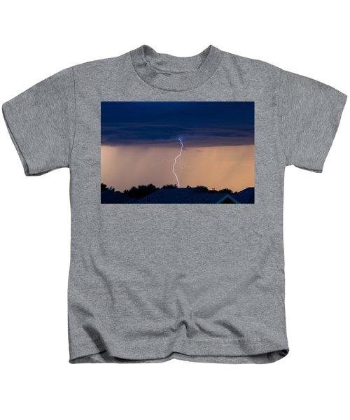 Lightning Kids T-Shirt
