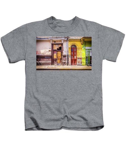 Lima City Doors Kids T-Shirt