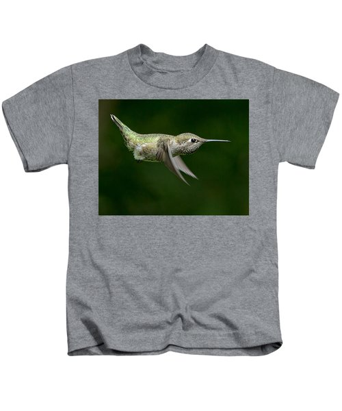 Little Missle Kids T-Shirt
