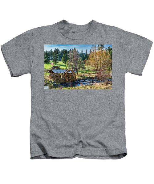 Little Old Mill Kids T-Shirt