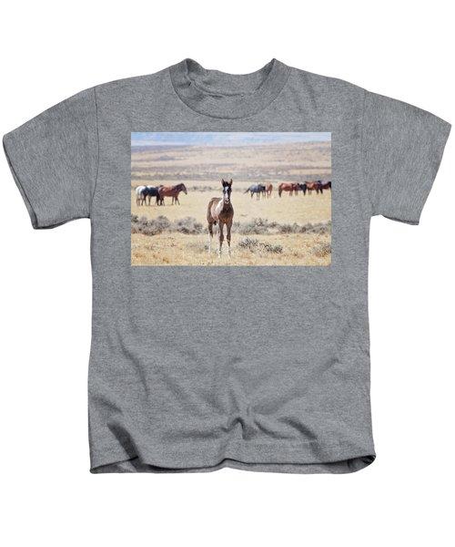 Little Prince Kids T-Shirt