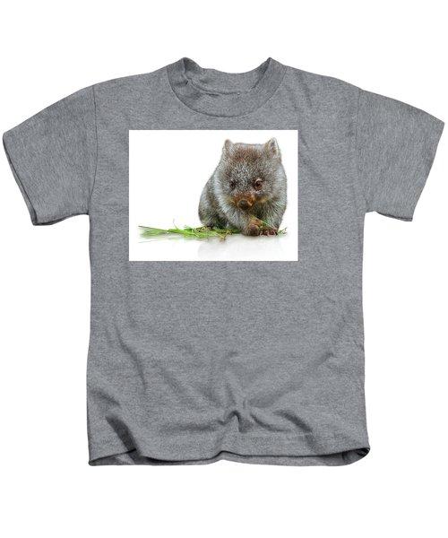 Little Wombat Kids T-Shirt