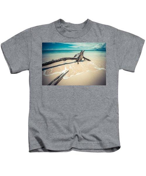 Locked Kids T-Shirt