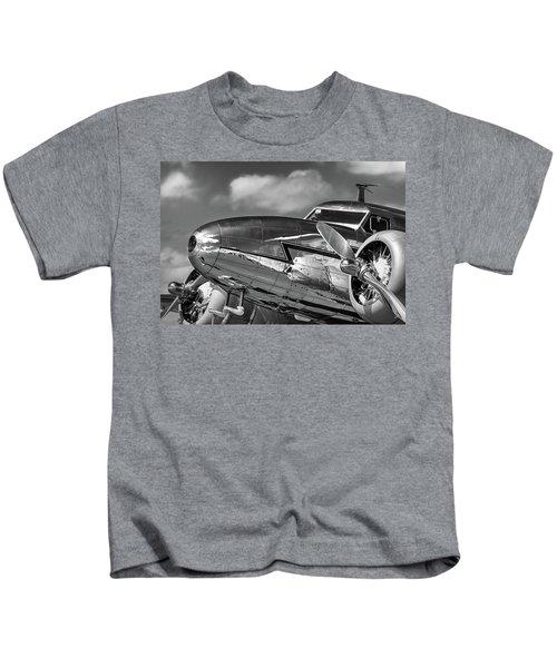 Lockheed Splendor Kids T-Shirt