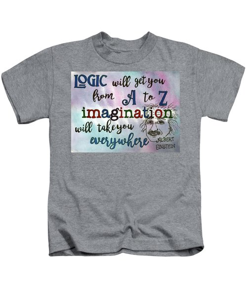 Logic Kids T-Shirt