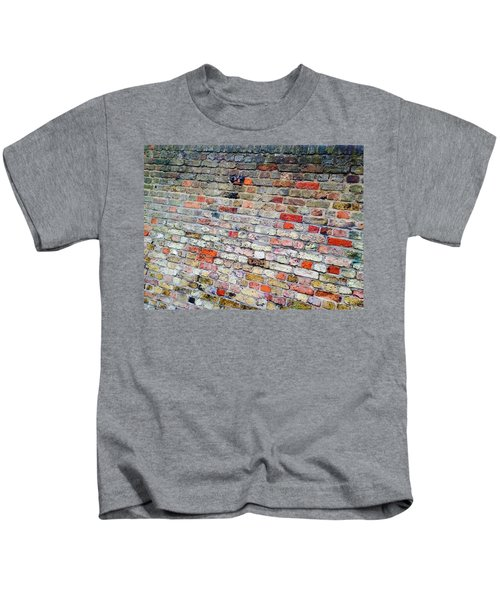 London Bricks Kids T-Shirt