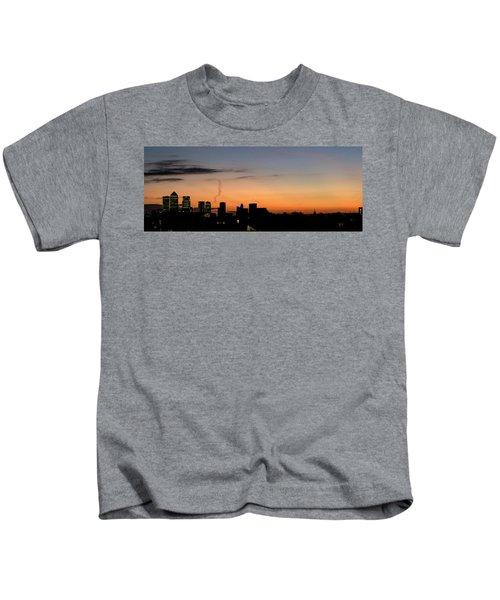 London Wakes 3 Kids T-Shirt
