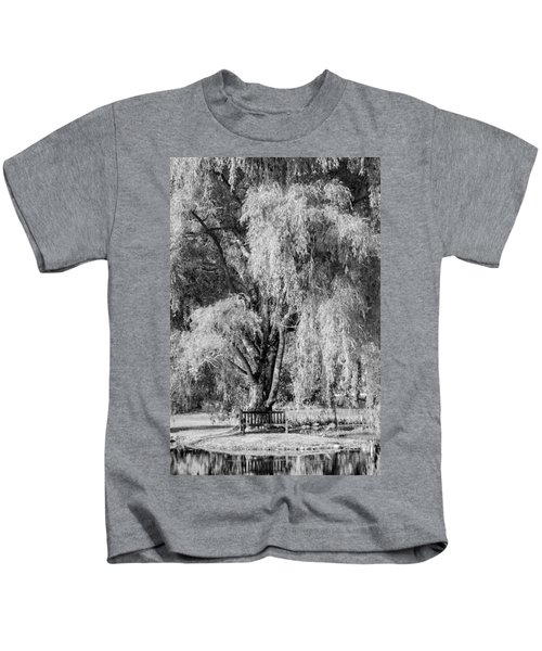 Lonely Dreams Kids T-Shirt