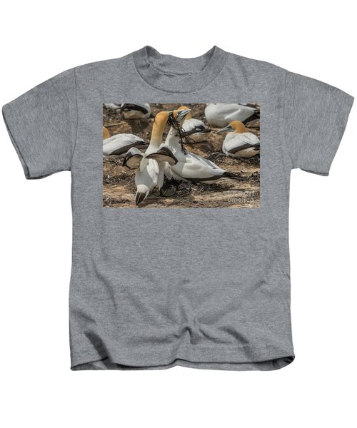 Look What I've Brought For You Kids T-Shirt