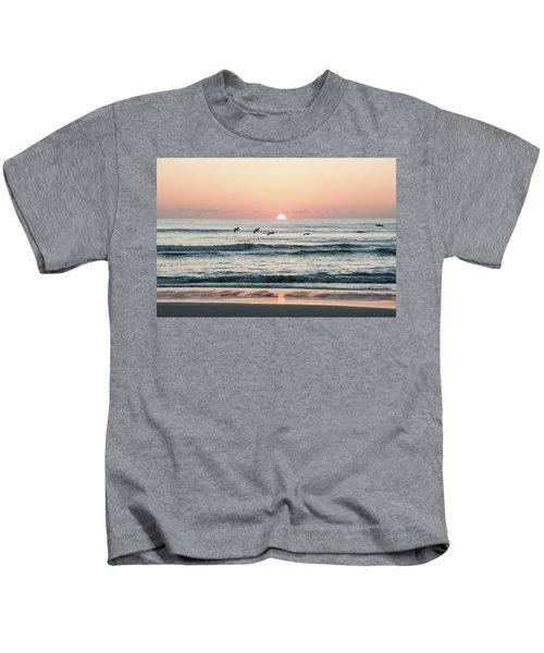 Looking For Breakfest Kids T-Shirt