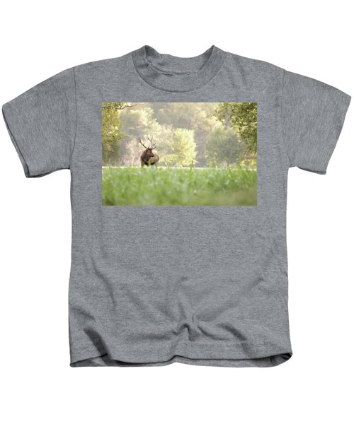 Looking For Love Kids T-Shirt