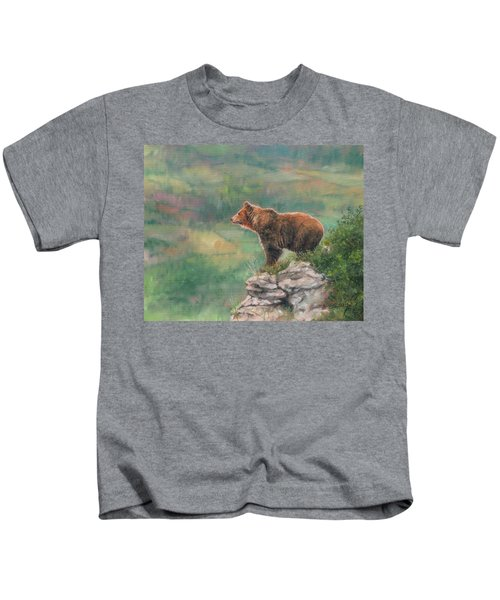 Lookout Kids T-Shirt