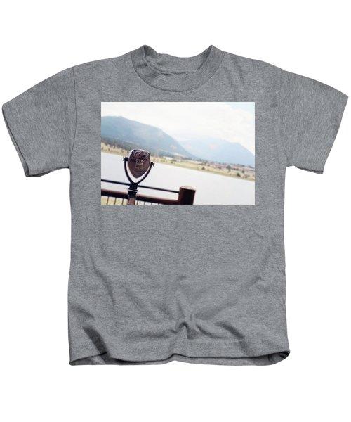Lookout Kids T-Shirt